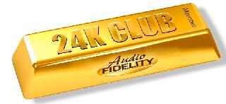 24K Club Logo