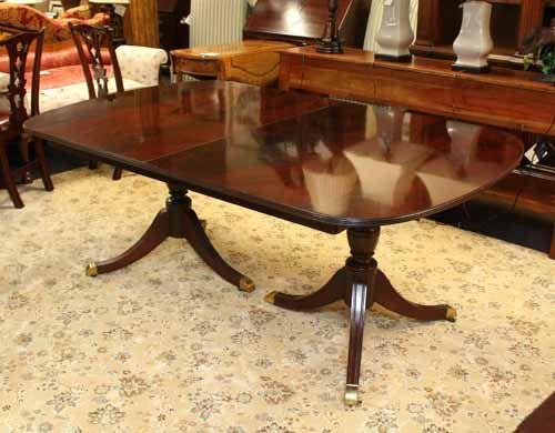 Kindel Furniture Dining Table