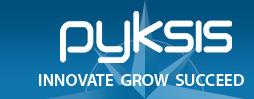 Pyksis logo