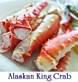 Alaskan King Crab