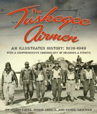 Tuskegee Airmen Book