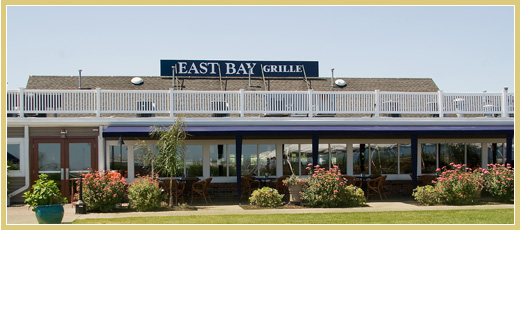 East Bay Grille