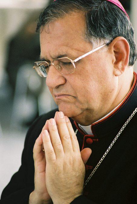 Patriarch Twal