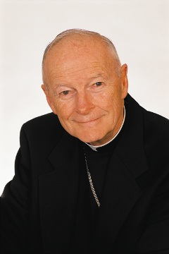 Cardinal Theodore E. McCarrick