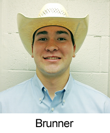 K State Rodeo News