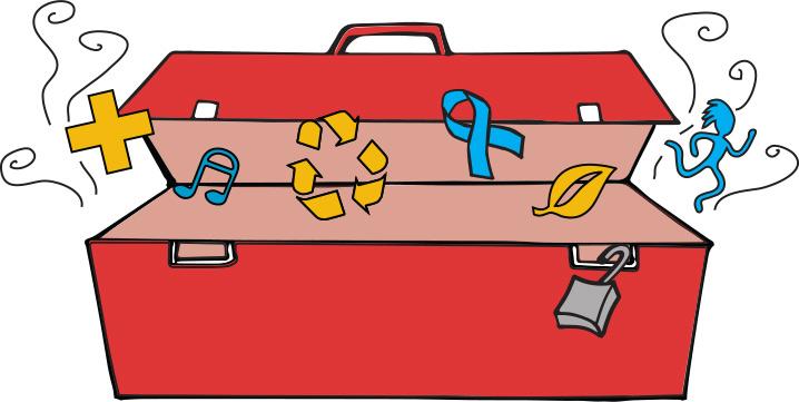 non profit toolbox