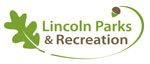 Lincoln Parks & Recreation logo parks.lincoln.ne.gov