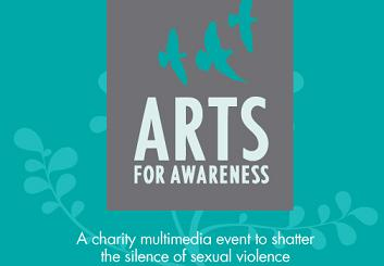 Arts for Awareness events