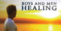 Boys and Men Healing