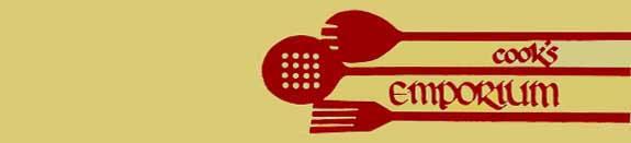 Cooks Emporium Logo Banner