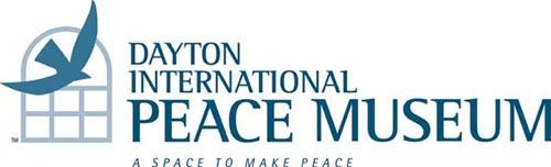 Peace Museum logo