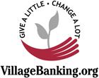 Village Banking Logo