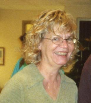 Kathleen Pennington