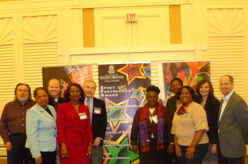 NAPDS Conference 2012 Pt 2