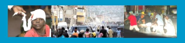 Haitian Devastation