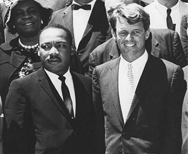 King and Kennedy