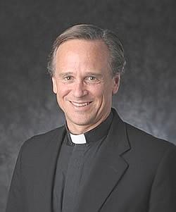 Fr. Jenkins