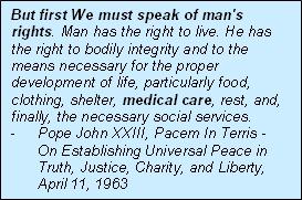 John XXIII quote