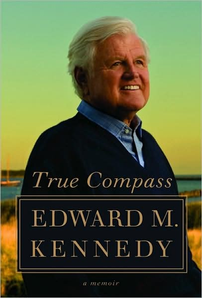Senator Kennedy - True compass