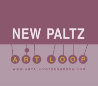 New Paltz Third Saturday Art Loop