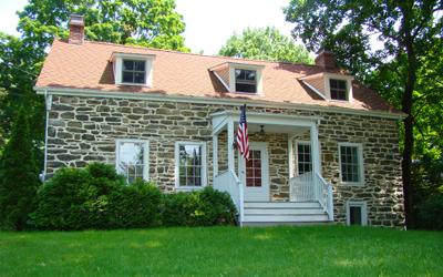 Benjamin Hasbrouck House