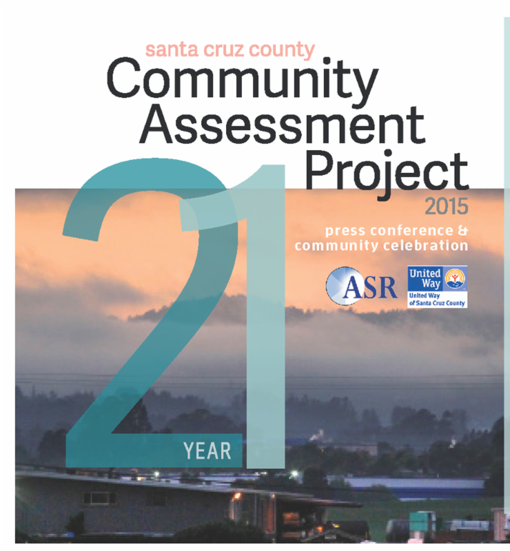 community assessment of price county community