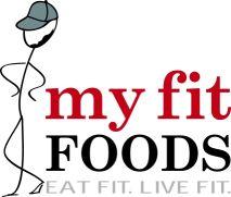 My Fit Food