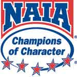 NAIA Holiday banner