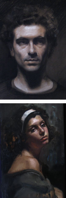 Portraits-grigor