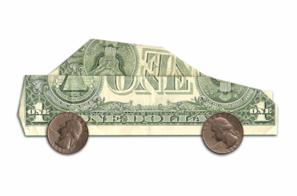 Money CAR