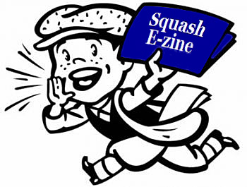 Squash Ezine