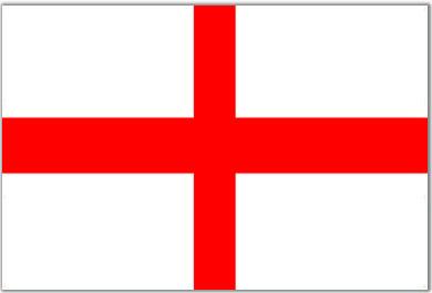 Refreshing image for printable england flag