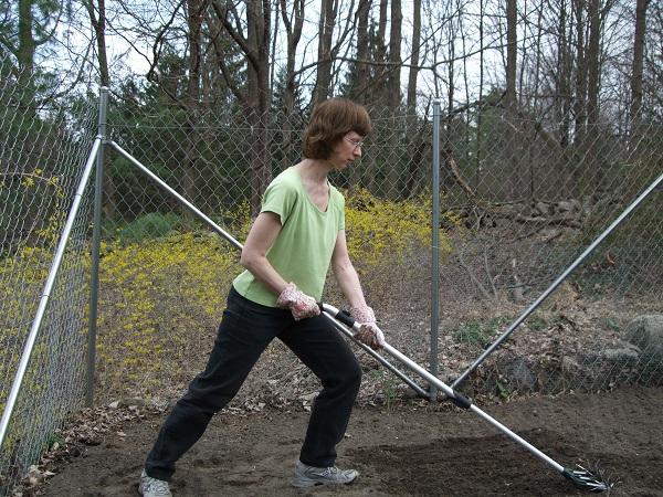 garden roto