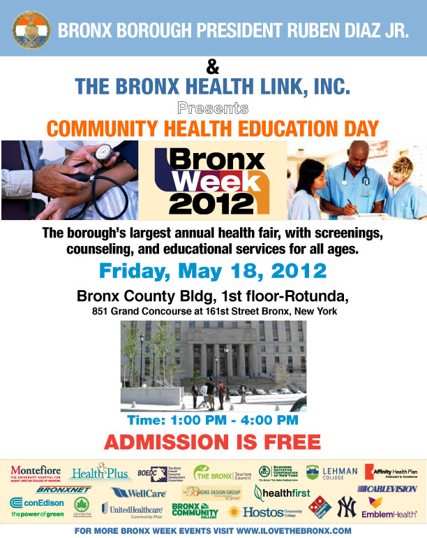Health Day 2012