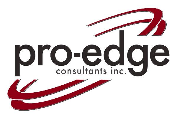 pro-edge logo