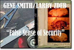 Larry Zdeb - False Sense of Security