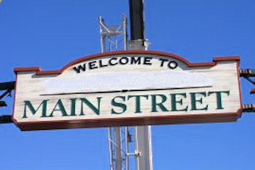Welcome to Main Street