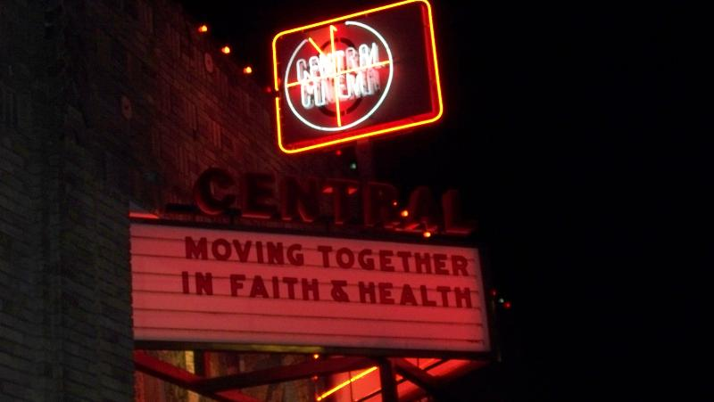 Moving Together in Faith and Health