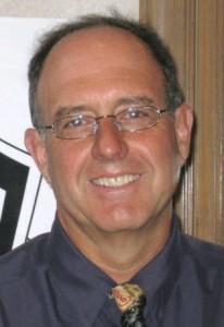 Dr. Steve Spyrison