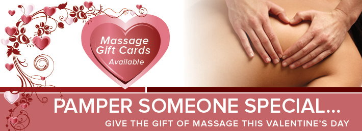 valentine's day 25% off gift card sale at elements massage, Ideas
