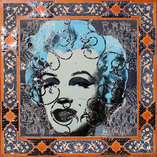 Marilyn _ Mirror