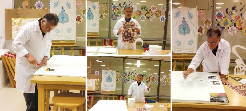 Workshop in Doha