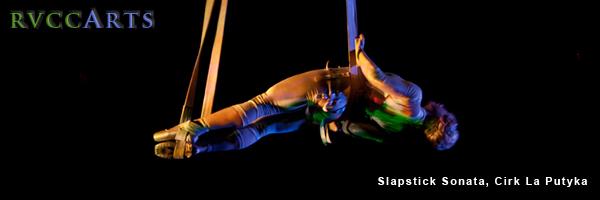 Circus at RVCCArts
