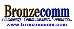 Bronzecomm logo w url