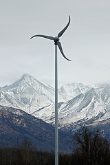Sherrod Wind Turbine