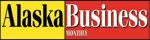 AK Biz Monthly logo