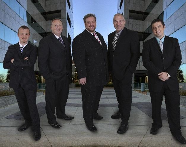 PromisedLand Quartet