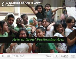 ATG Video Screen Shot