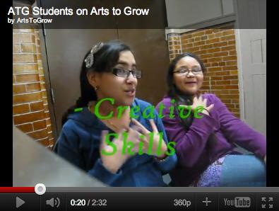 Students Speak Vid