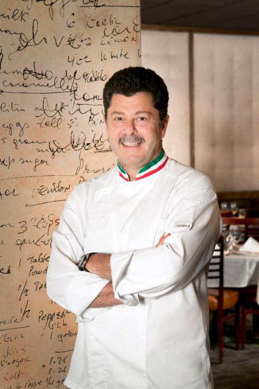 Chef Enzo - Il Pizzico